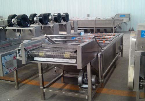 蔬菜清洗机专业厂家
